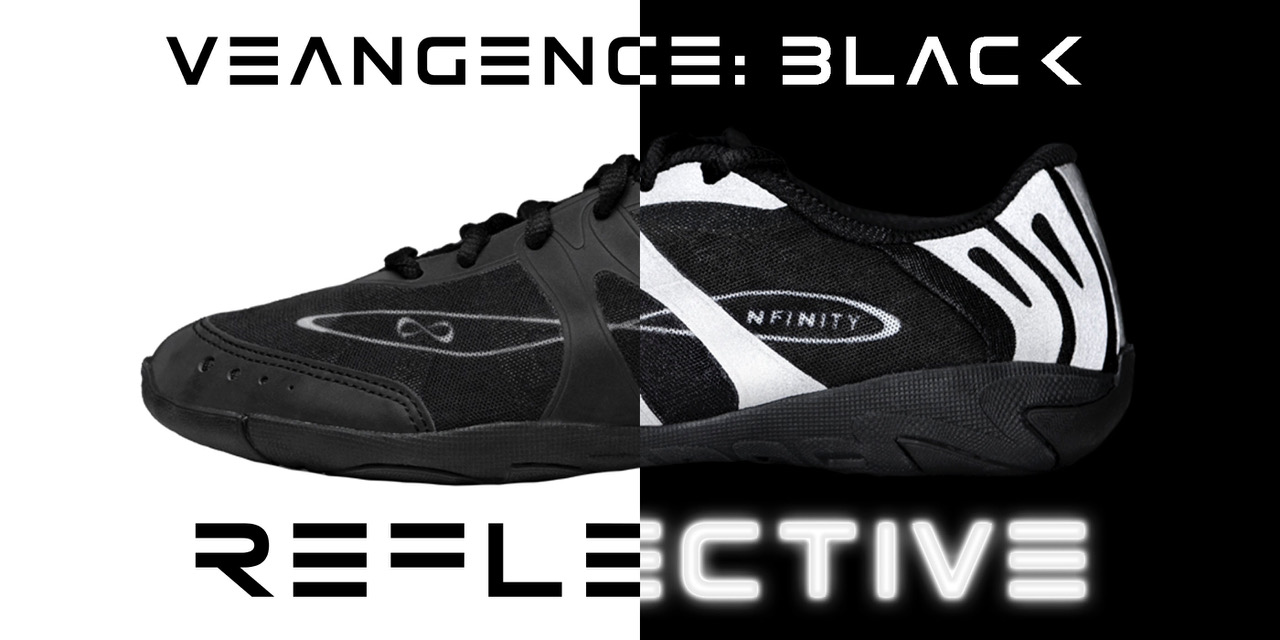 Vengeance Black