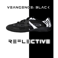 Nfinity Vengeance Black Shoes