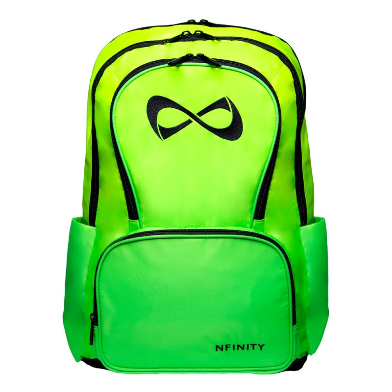 Nfinity Ombre Limelight