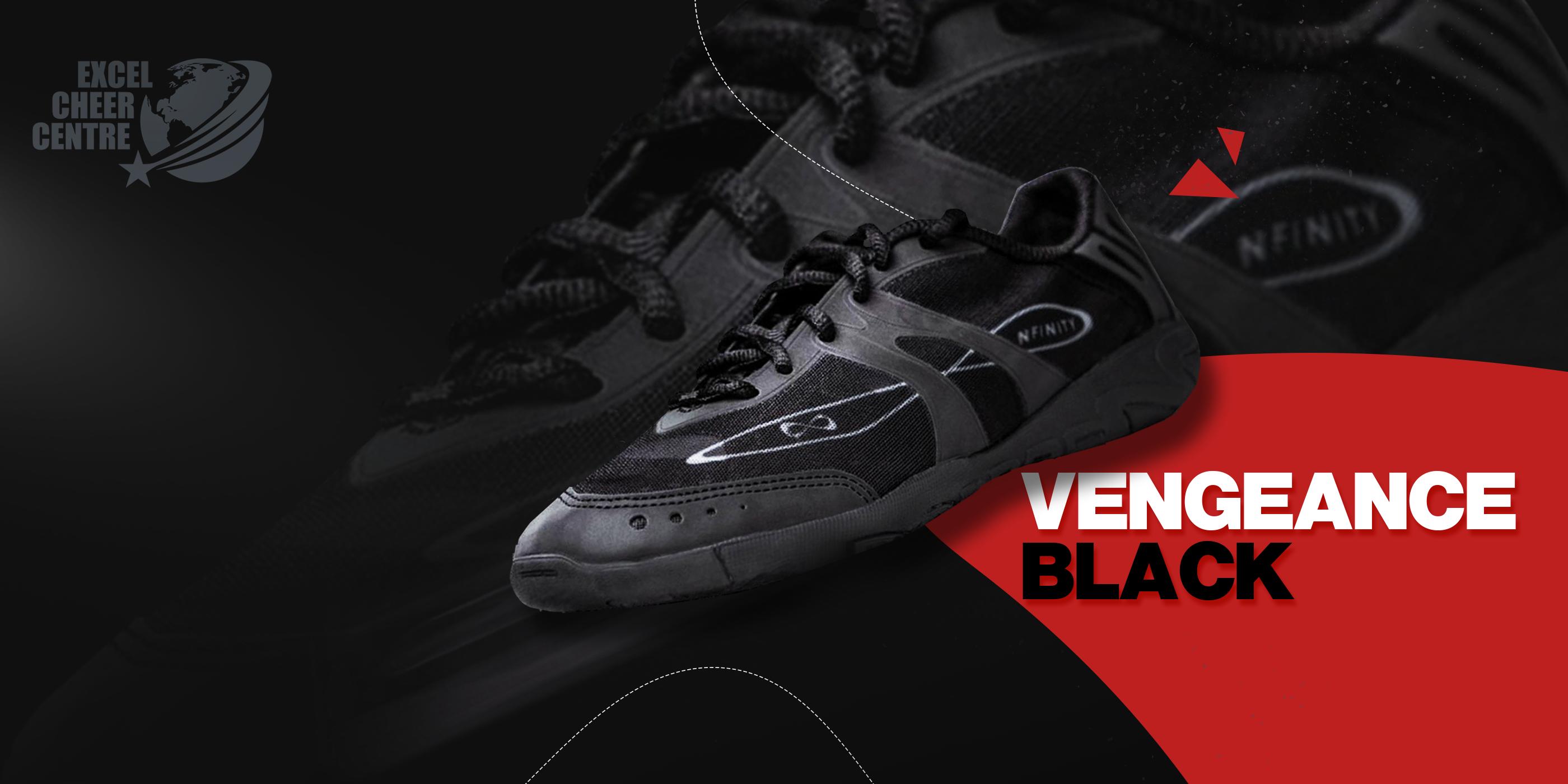 Nfinity Vengeance Black 2021