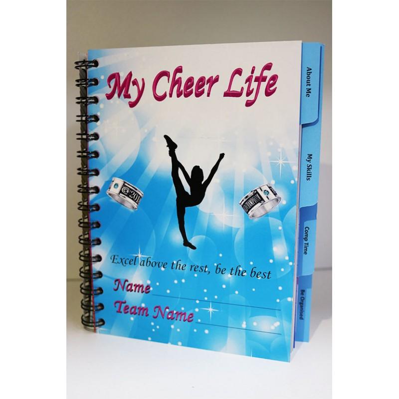 Cheer Journal 2018