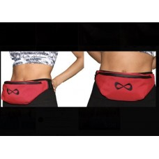 Nfinity Bum Bag Red