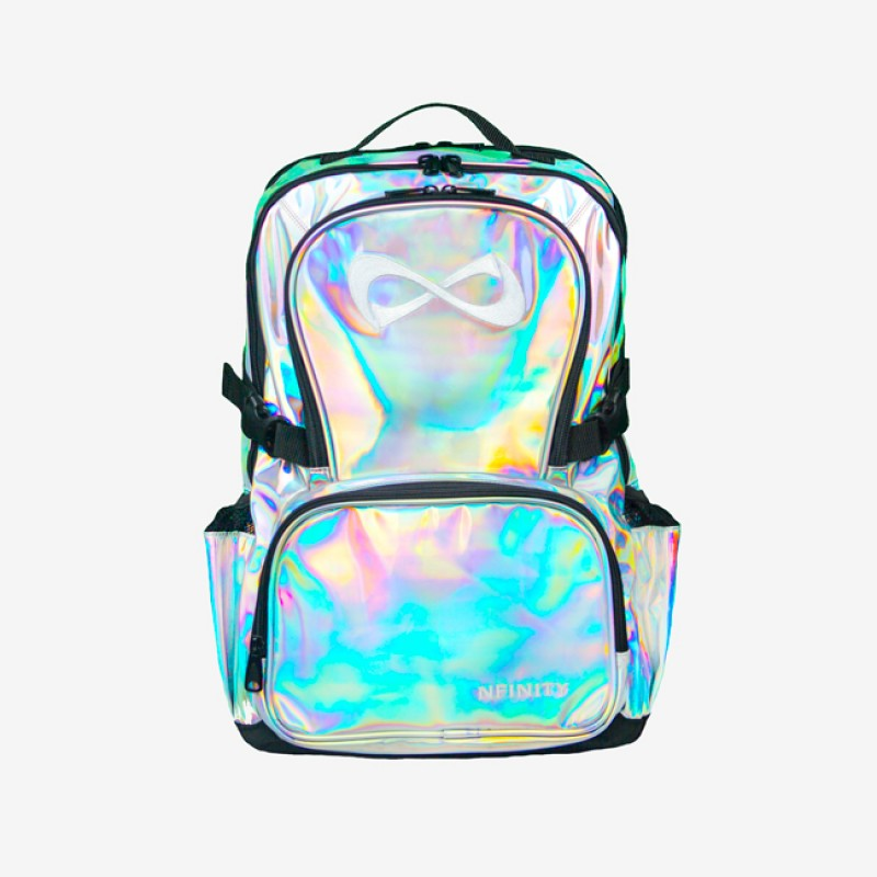 Nfinity Disco Backpack + Free Water Bottle