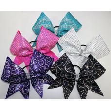 Diamante Bows