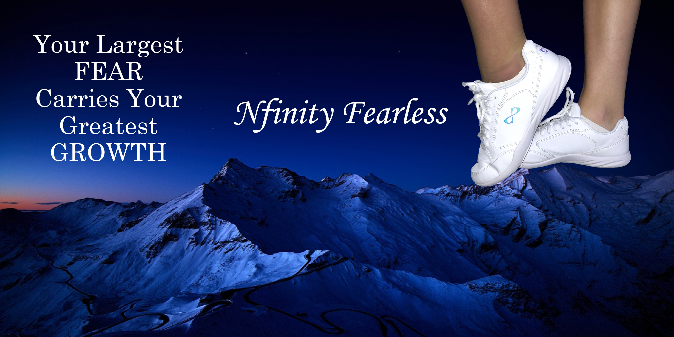 Nfinity Fearless