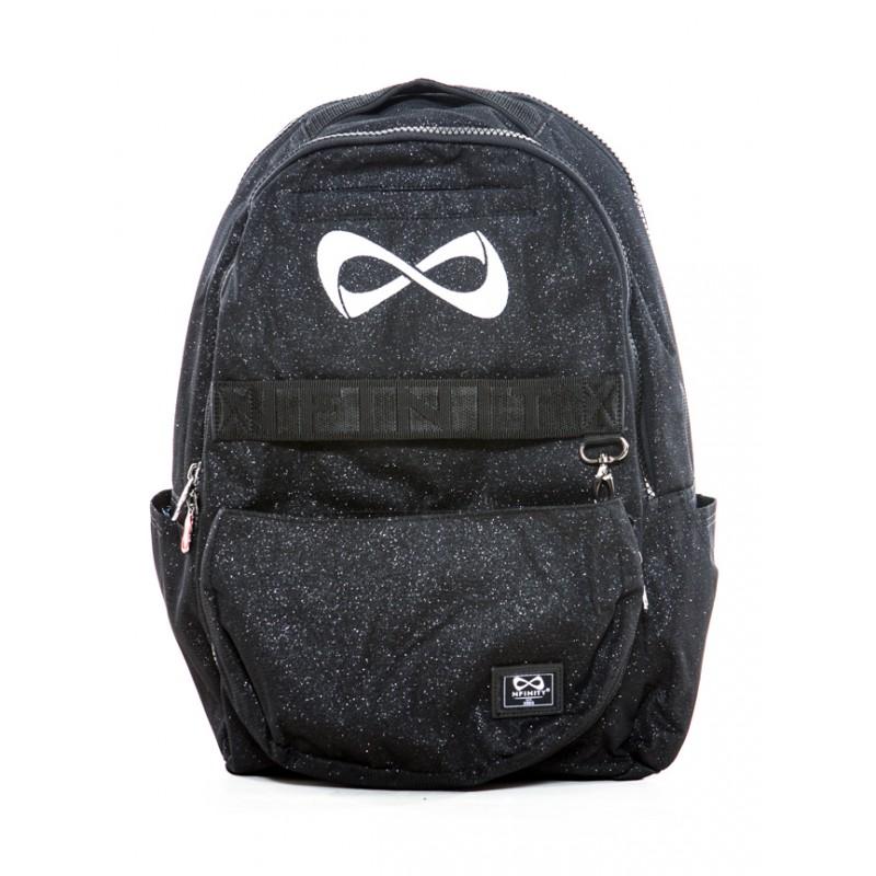 Nfinity WEEKENDER Sparkle Backpack