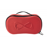 Nfinity Red Makeup Case