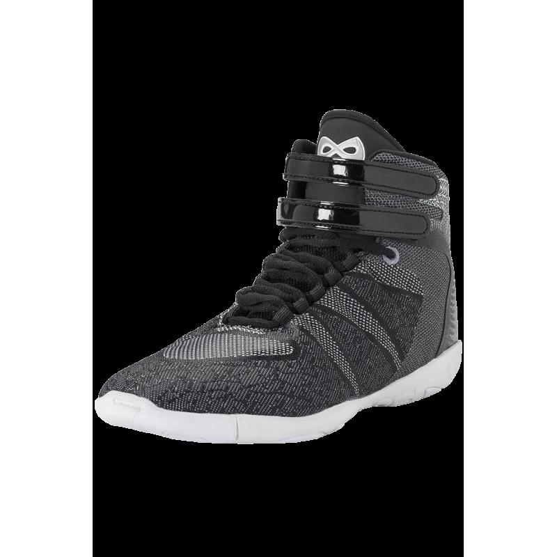 Nfinity Shoe Sizing