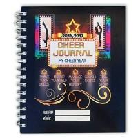 Cheer Journal-My Cheer Year