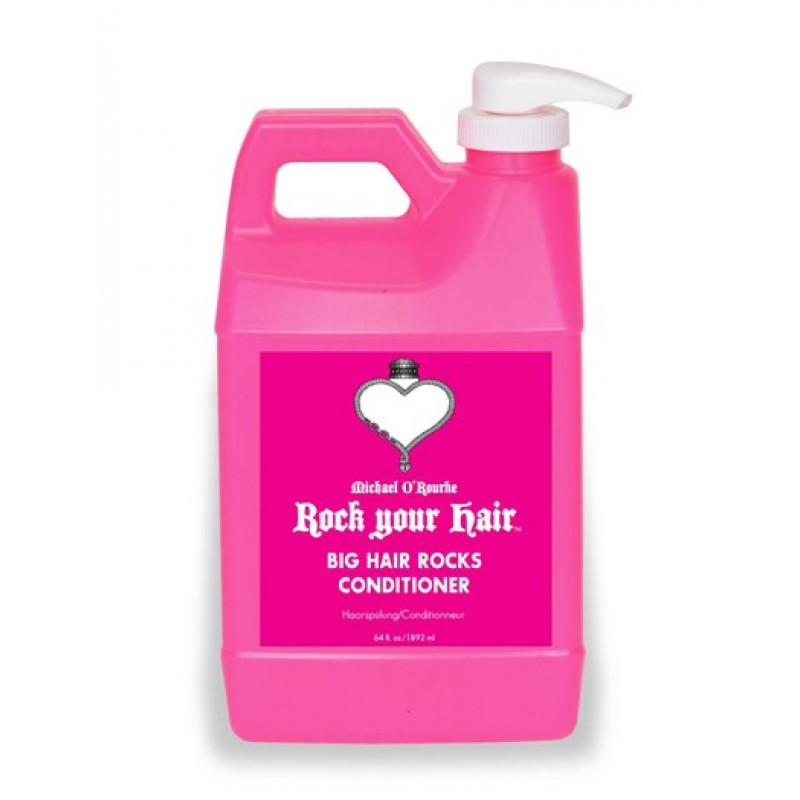 BIG HAIR ROCKS Conditioner 1892 ml