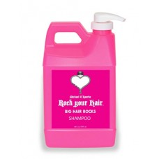 BIG HAIR ROCKS Shampoo 1892 ml