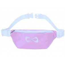 Nfinity Bum Bag Pink Princess