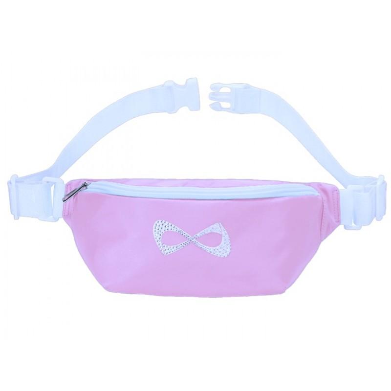 Nfinity Bum Bag Pink Princess