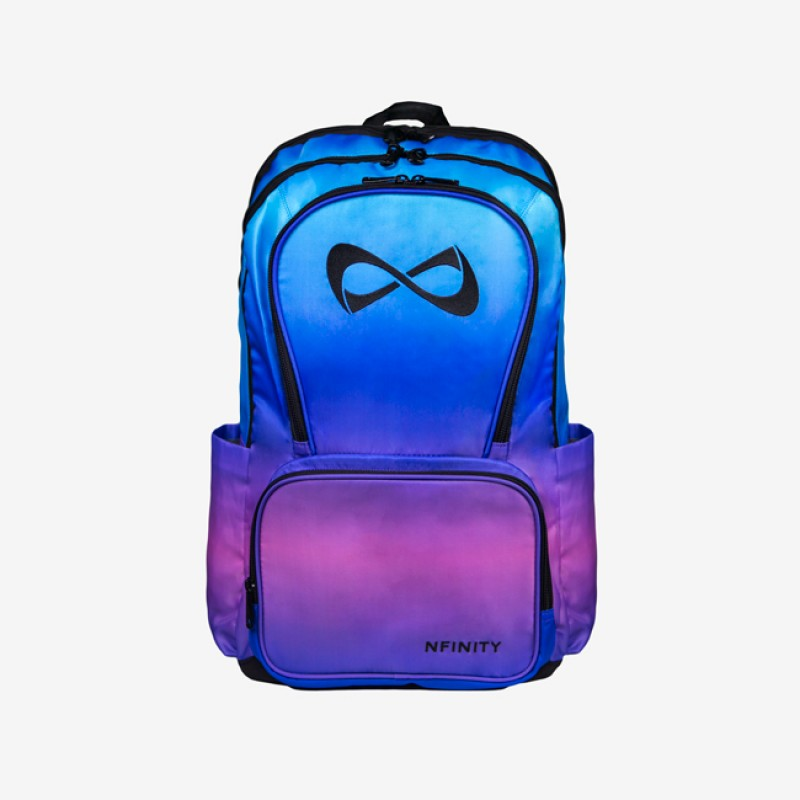 Nfinity Ocean Ombre Backpack