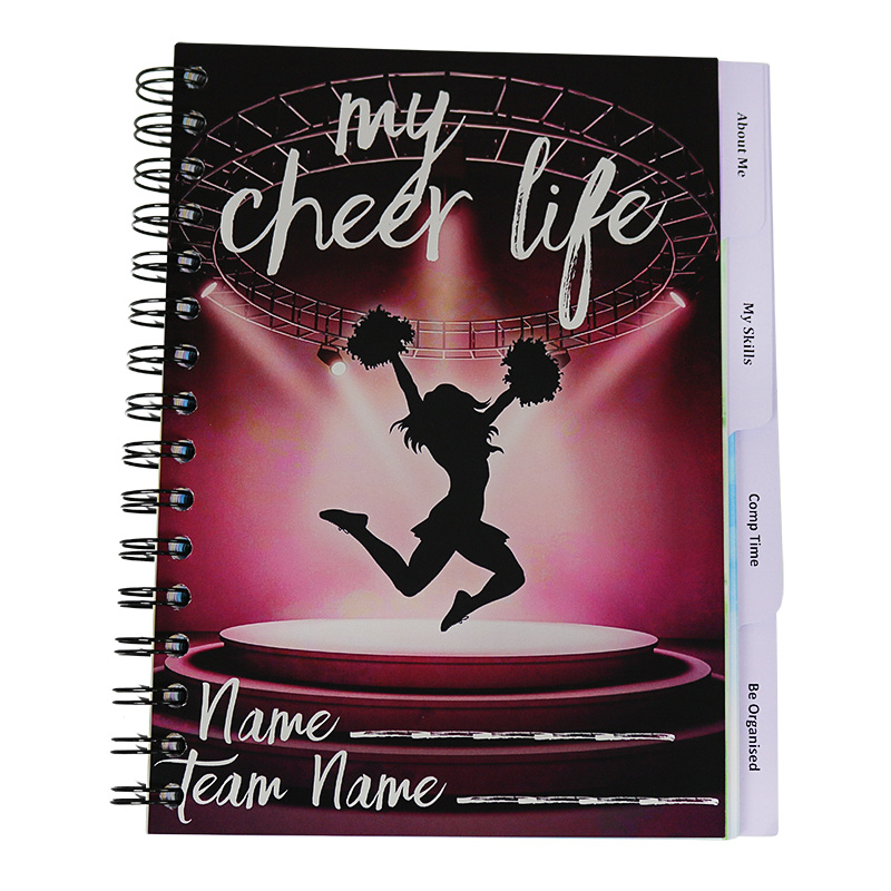 Cheer Journal 2020