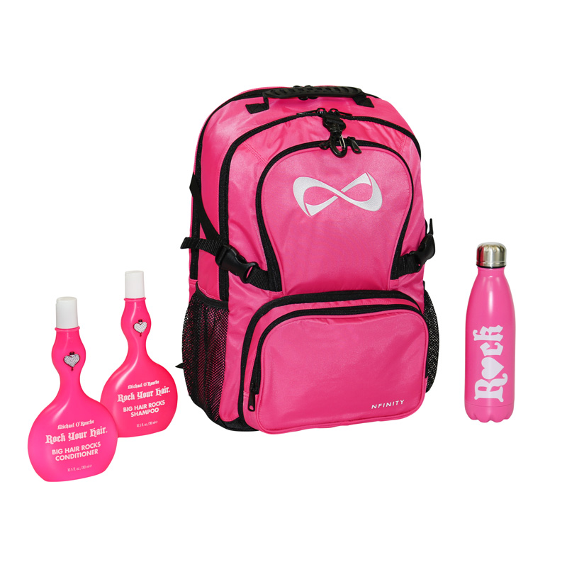Pink Bubble Bundle