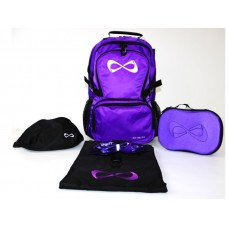 Celebration Angel Purple Bundle