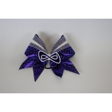 Nfinity Rhinestone Bows (Various Colours)