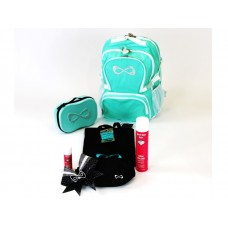MEGA Tinsel Teal Bundle