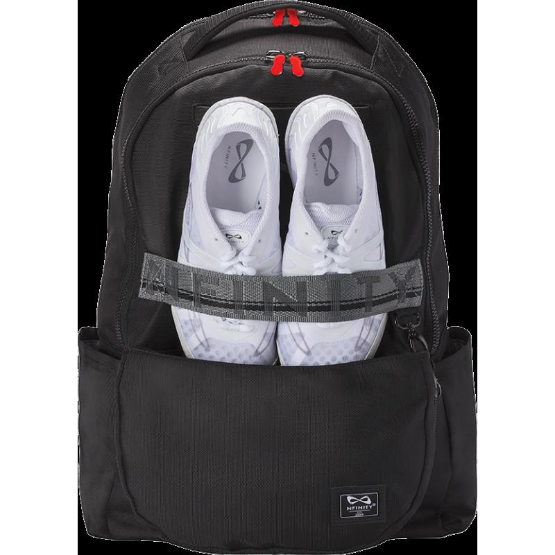 athletic listing cheetahs infinity nfinity bags backpacks poshmark backpack m cheer
