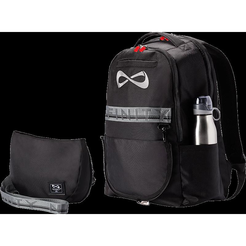 nfinity weekender backpack