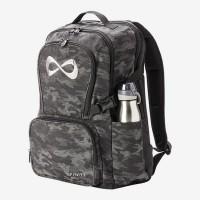 Nfinity Camo Backpack