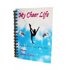 Cheer Journal 2018