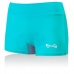 Nfinity Teal Shorts