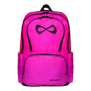 nfinity cheer ryggsäck